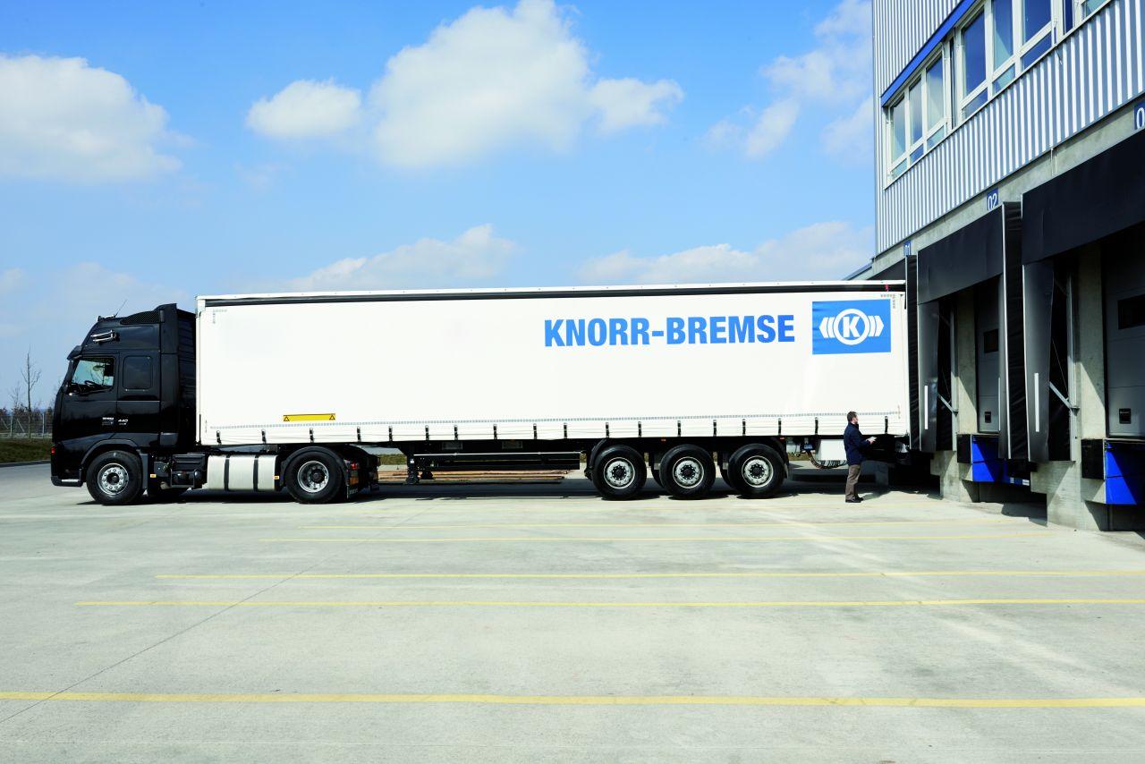 Filtros de Aire, Cabina, Combustible y Aceite Knorr-Bremse